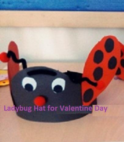 ladybug-hats-craft-idea
