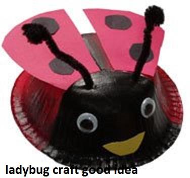 ladybug-preschool