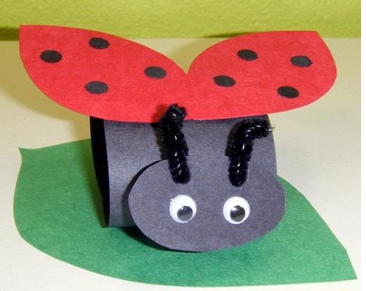 ladybug_crafts