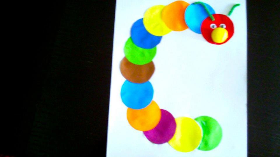 letter c craft for preschool