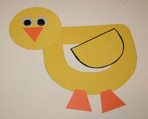 letter-d-duck-craft-for-preschool