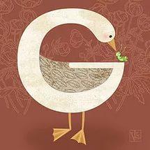 letter g craft activity