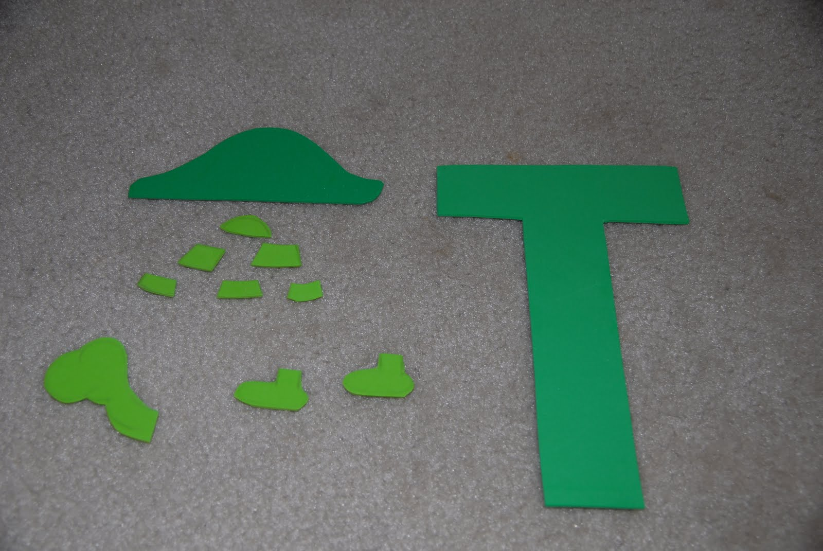 Letter t crafts preschool and kindergarten letter t crafts spiritdancerdesigns Gallery