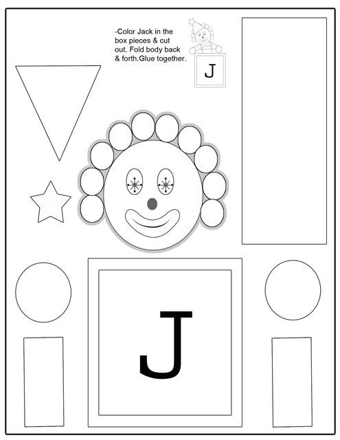 letter_j_Craft