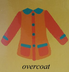 overcoat picture