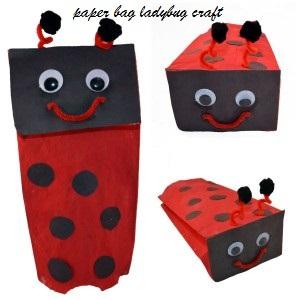 paper-bag-ladybug-craft-for-preschool