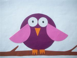 Paper Folding Activities For Preschoolers