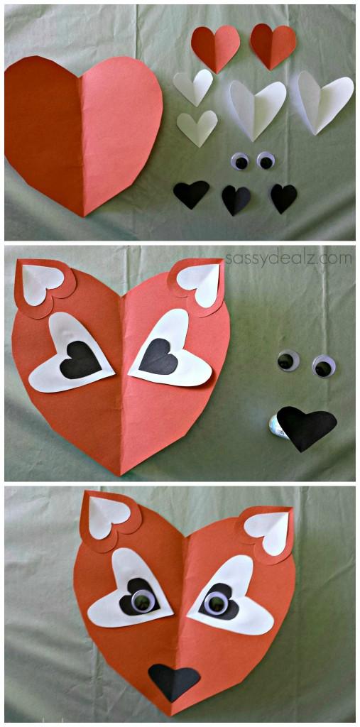 paper-heart-fox-craft-activity