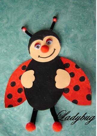 preschool-ladybug-sipring-craft-idea