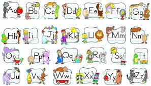 preschool of bulletin board