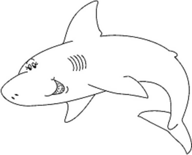 Fish Coloring Pages For Kids Teachers Can Use These