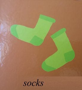 socks picture