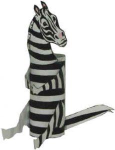 tp-roll-craft-zebra-preschool