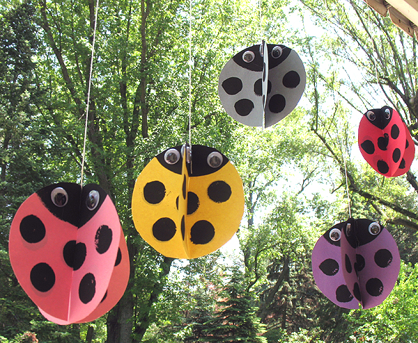twirling-ladybugs-crafts-sipring