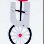 unicycle-letter-u-craft