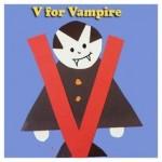 vampire-letter-v-craft