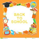 welcome-back-to-school-education-background-design