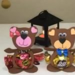 11-bear craft idea for kids