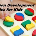 Attention Development Activities for Kids