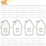 Letter-H-Worksheet-Preschool