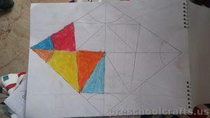 Mandala coloring pages idea