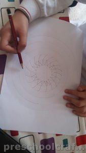 Mandala coloring pages ideas
