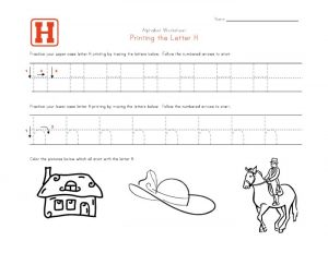 Tracing-Alphabet-Letter-H-free-worksheet