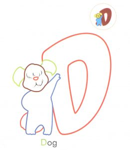 alphabet-letter-d-dog-coloring-page-for-preschool