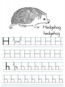 alphabet-letter-h-tracing-worksheet