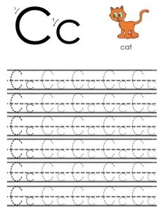 free-alphabet-tracing-letter-c-worksheet