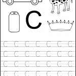 capital and small letter c tracing worksheets archives preschool crafts. Black Bedroom Furniture Sets. Home Design Ideas