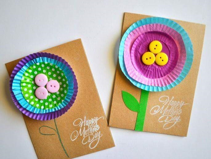 Mothers Day Craft Activities For Kids Preschool Crafts