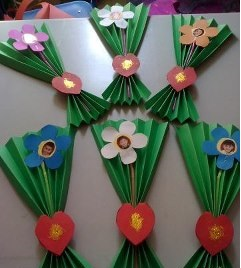 mothers day crafts for preschool