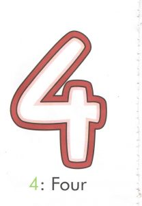numbers-4-four-coloring-page-for-kids