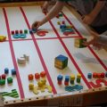 numbers teaching activity
