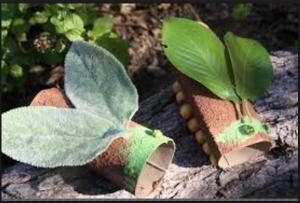 Cicada crafts idea for kids
