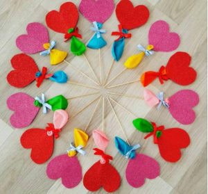 gift craft for preschool