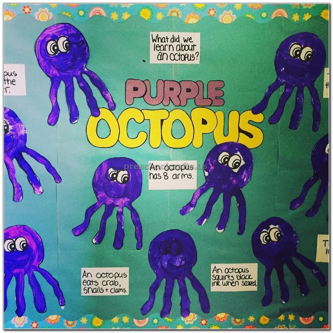 Octopus crafts for kindergarten preschool crafts for Octopus craft for preschool