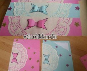 school report card crafts