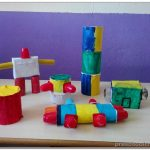 shapes activities