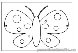 Free–printable-animals-butterfly-coloring-pages-for-kids-toddler-preschool-firstgrade