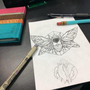 cicada-art-activities