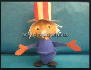Labor Day Decorations crafts