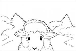 free-printable-sheep-coloring-pages-for-kindergarten
