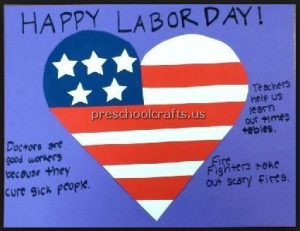 happy labor day arts
