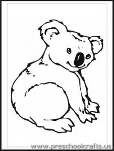 koala-coloring-pages-for-children