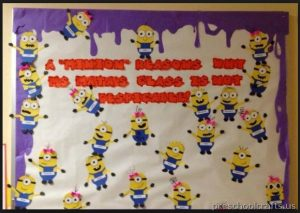 labor day bulletin board ideas for kindergarten