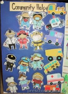 labor day bulletin board ideas for preschoolers