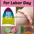labor day crafts ideas for kids