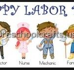 labor-day-crafts ideas for kids